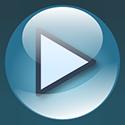 audio-clip-blue