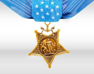 Hudner Medal of Honor