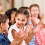 Children and their Generosity